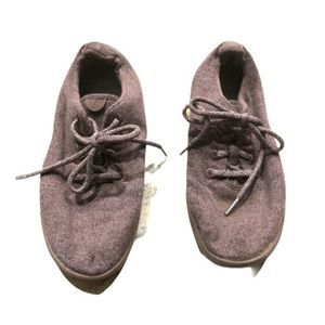 AllBirds The Wool Runner Tuke Jam Casual Shoes 9